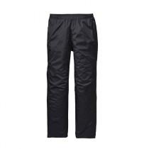 Patagonia Women's Torrentshell Pants Black