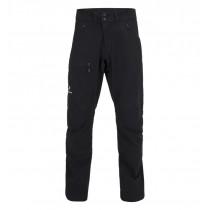 Peak Performance Black Light Softshell Pants Black