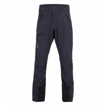 Peak Performance Black Light Softshell Pants Dark Slate Blue
