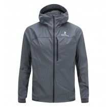 Peak Performance Black Light Wind Jacket Grisaille