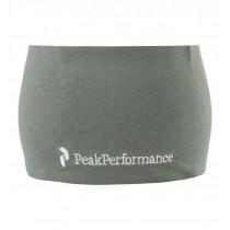 Peak Performance Progress Headband Slate Green