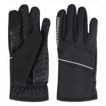 Peak Performance Trail Glove Black