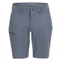 Peak Performance Women's Amity Shorts Grisaille