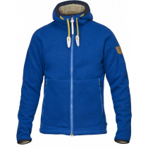 Fjällräven Polar Fleece Jacket Un Blue-Night Sky
