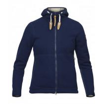 Fjällräven Polar Fleece Jacket W Navy