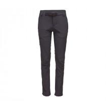 Black Diamond W S Alpine Pants Smoke