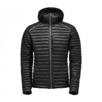 Black Diamond M Forge Hoody Black