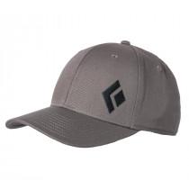 Black Diamond Logo Hat Ash