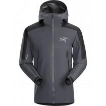 Arc'teryx Rush LT Jacket Men's Black Pilot