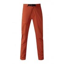 Rab Fulcrum Pants Firebrick2