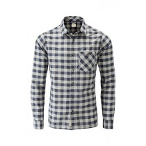 Rab Maverick LS Shirt Deep Denim/ Pumice