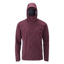 Rab Kinetic Plus Jacket Maple