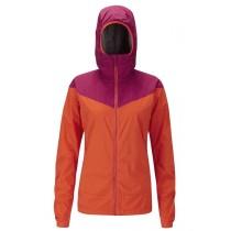 Rab Rampage Jacket Women's Koi