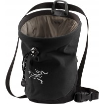 Arc'teryx C80 Chalk Bag Black L