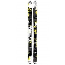 K2 Annex 98 Black/White/Yellow