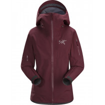 Arc'teryx Sentinel Jacket Women's Crimson