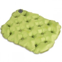 Sea To Summit Mat Air Seat Insulated Green
