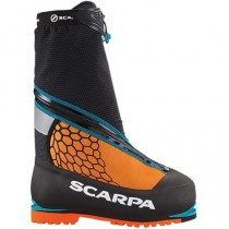 Scarpa Phantom 8000 Orange