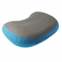 Sea to Summit Aeros Premium Pillow Regular Blue