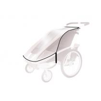 Thule Chariot Cougar 1/CX 1 Rain Cover 2014