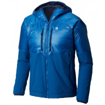 Mountain Hardwear Kor Strata™ Alpine Hoody Nightfall Blue