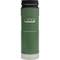 Stanley Termokopp One Hand Grön 0,35L