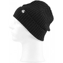 Sweet Protection Catcher Beanie True Black Melange