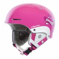 Sweet Protection Blaster Kids Helmet Shock Pink