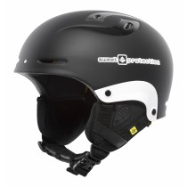 Sweet Protection Blaster MIPS Helmet Dirt Black