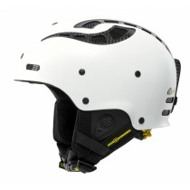 Sweet Protection Grimnir Team Edition Helmet Satin White