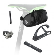 Syncros Mountainbiker Essentials Kit Svart
