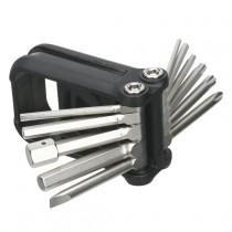 Syncros Multi-Tool Matchbox 12 Svart