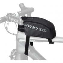 Syncros Saddle Bag Frame Nutrition Svart