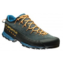 La Sportiva Tx 4 Blue/Papaya