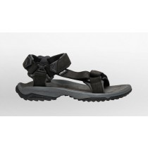 Teva M Terra Fi Lite Leather Black