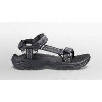 Teva Men's Terra Fi 4 Cross Terra Black