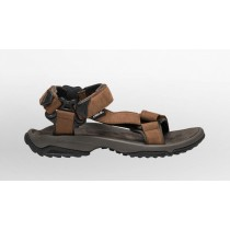 Teva Men's Terra Fi Lite Leather Brown