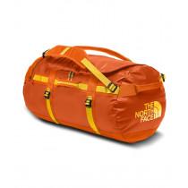 The North Face Base Camp Duffel  M Tibetan Orange/Exuberance Orange