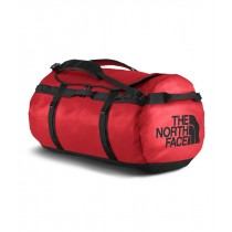 The North Face Base Camp Duffel - Xl Red/Blk