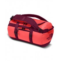 The North Face Base Camp Duffel XS Cayenne Red/Regal Red
