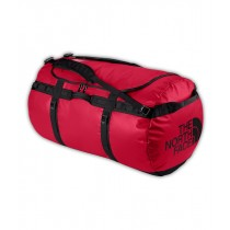 The North Face Base Camp Duffel - Xxl Red/Blk