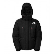 The North Face Men's Himalayan Parka Black
