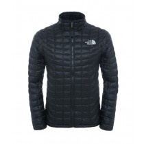 The North Face Men's Thermoball Full Zip Jacket - Eu Black