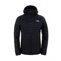 The North Face Men's Thermoball Hoodie Black