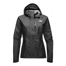 The North Face Woman´s Dryzzle Jacket Black