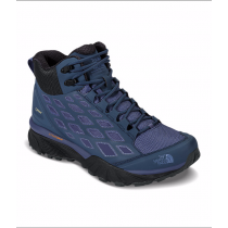 The North Face Women's Endurus Hike Mid Gtx Shdybl/Cstfjdbl