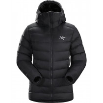 Arc'teryx Thorium AR Hoody Women's Black