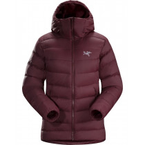 Arc'teryx Thorium AR Hoody Women's Crimson