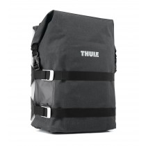 Thule Adventure Touring Pannier - Black