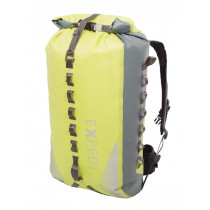 Exped Torrent 40 Lime-Grey